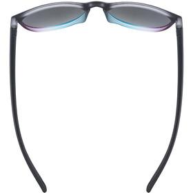UVEX LGL 43 Glasses multicolor/mirror pink